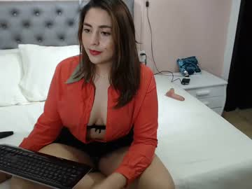 [11-04-19] anny18x record blowjob show from Chaturbate.com