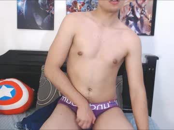 [13-10-19] tylor_smist record show with cum from Chaturbate.com