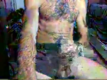 [27-07-21] ironotter private webcam from Chaturbate