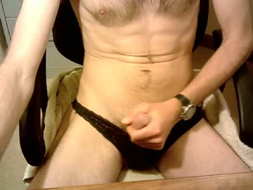 [29-10-20] billymancave record show with toys from Chaturbate