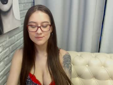 [24-04-19] lovely_debbie webcam video from Chaturbate