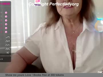 [28-02-21] perfectladyorg record private sex video from Chaturbate