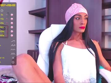 [27-12-20] nadia_doll_ts record private show video from Chaturbate