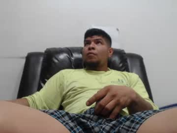 [28-09-20] san_p1t0n private webcam from Chaturbate.com