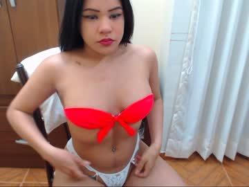 [04-05-19] anahis_rose18 private from Chaturbate.com
