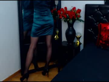 [27-09-20] elissarose record private sex show