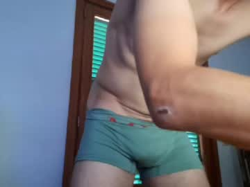 [31-10-20] esmestre01 chaturbate private XXX show