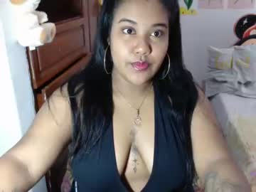 [07-12-19] valeriavaldes blowjob show from Chaturbate.com