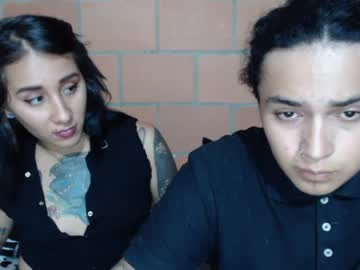 [22-10-19] sarry_demon666 record private show video from Chaturbate