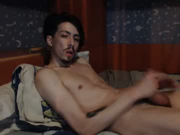 [07-06-20] thebadjulien record premium show video from Chaturbate.com