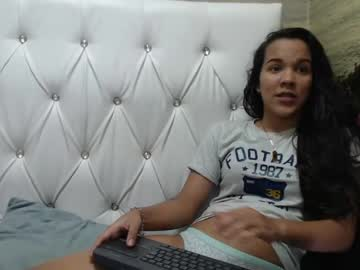 [27-02-21] lauritadior public webcam video from Chaturbate