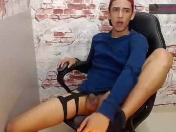 [28-06-21] thomas_luuke record video with dildo from Chaturbate