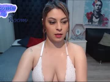 [28-09-20] ashley_roy_ record private from Chaturbate.com