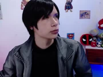 [05-08-21] andy_twink_ chaturbate premium show video