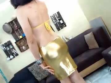 [09-08-20] gianina_cd record private webcam from Chaturbate.com