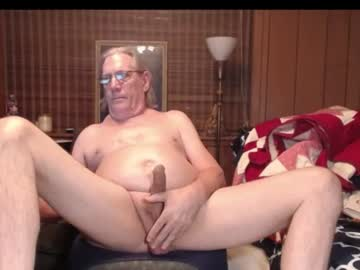 [02-07-20] johnnyblues52 private from Chaturbate.com