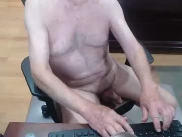 [22-07-19] slvrfoxman1 private show from Chaturbate