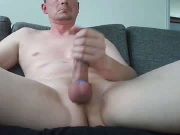 [02-07-20] tallguyy36 private sex show from Chaturbate