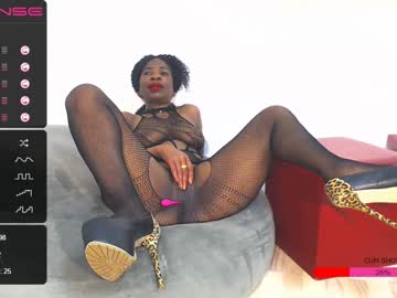[07-06-20] ivory_and_ebony show with cum from Chaturbate.com