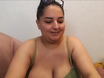 [18-09-21] allyiah record webcam show from Chaturbate.com