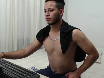 [20-01-21] tirex_ cam video from Chaturbate.com