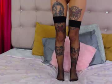 23-01-19 | zoetaylorx private show from Chaturbate