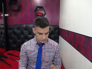 [23-01-21] thiagoconnor private webcam