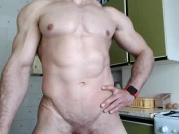 [05-06-21] sweetmuscles_boy chaturbate private show video