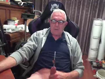 [07-05-21] aussie_stevie public show from Chaturbate