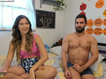 [15-10-19] 19honeysuckle record cam show from Chaturbate