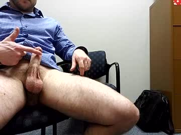 [24-05-19] clintwill85 video from Chaturbate