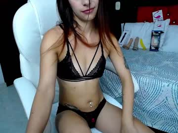 [18-04-21] magaly_clap show with cum