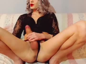 [14-08-20] newmarilyn record webcam show