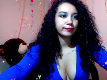 [03-01-21] sweettentation08 private webcam