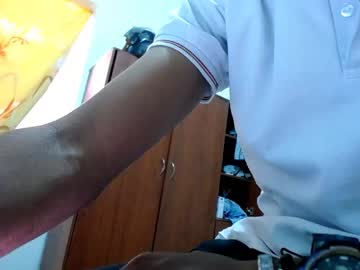 [09-01-20] chrixxxcollin record private show video from Chaturbate