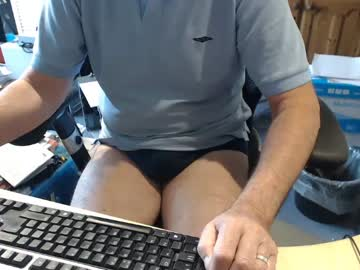 [09-06-20] thecabinboy chaturbate show with cum