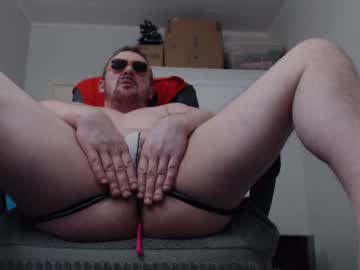 [21-04-19] caleb_the_canuck chaturbate public show