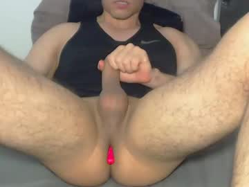 [19-02-21] boykamen record cam video from Chaturbate