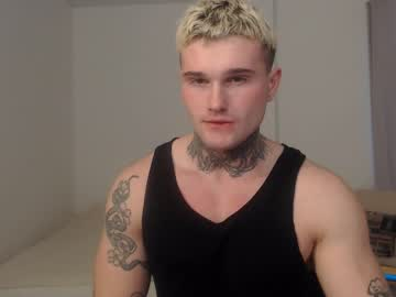 [16-01-21] andy_hunk public show from Chaturbate
