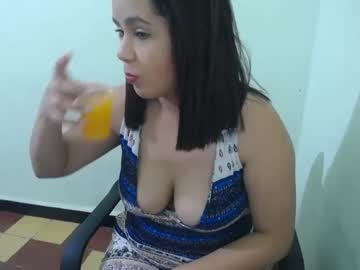 [23-04-19] miss_pau_anal private webcam from Chaturbate.com