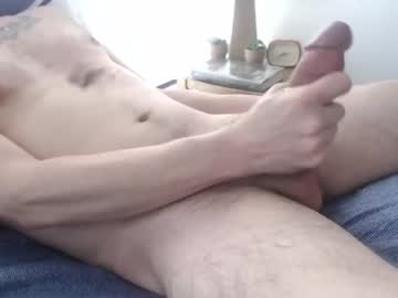 [20-02-20] waybackboi record private show from Chaturbate