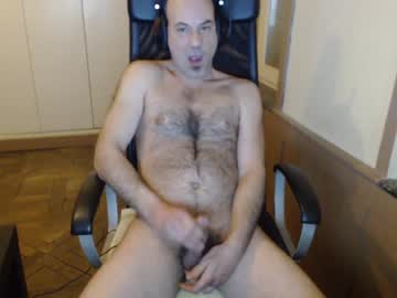 [04-03-20] hairyman54 private XXX show from Chaturbate.com