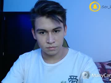 23-02-19 | sex_boy13 record private show video from Chaturbate