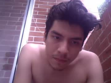 [13-05-20] axel_blunt record cam video from Chaturbate.com
