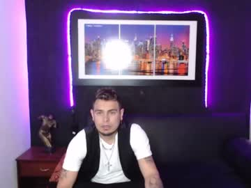 [05-08-21] juansex_x record private show from Chaturbate
