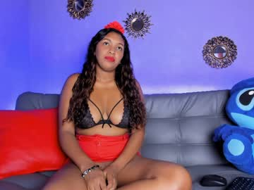 [25-10-19] latinbrowngirl video with toys from Chaturbate.com