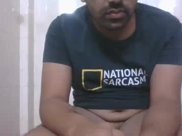 [06-03-21] about2cum_indian record private show