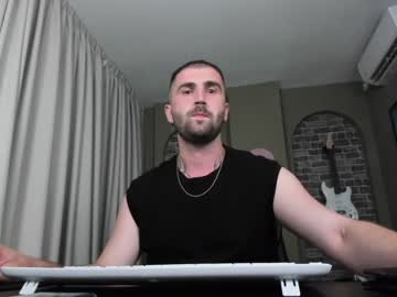 [05-08-21] lukasbanks record webcam video from Chaturbate.com