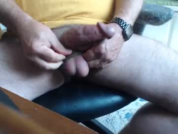 [19-07-21] biffhenderson60 record show with toys from Chaturbate.com