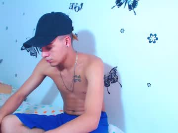 [17-10-19] two_latins_boys chaturbate video with toys
